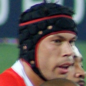 Soccer Player Joe Tuineau - age: 39