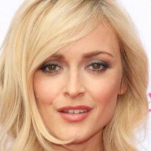 TV Show Host Fearne Cotton - age: 35