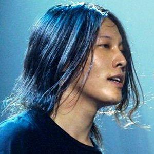 Rock Singer Miyavi - age: 40
