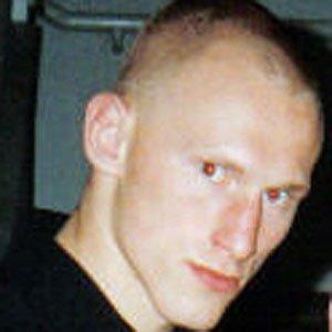 Boxer Krzysztof Wlodarczyk - age: 40