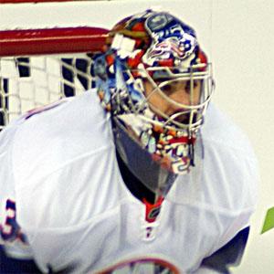 Hockey player Rick Dipietro - age: 40