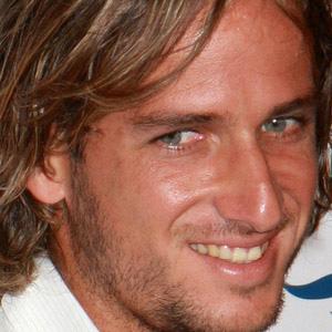 Male Tennis Player Feliciano Lopez - age: 39