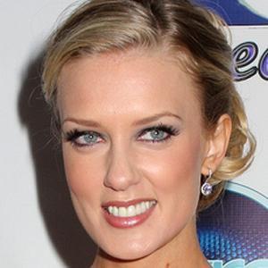 model Joanie Dodds - age: 39