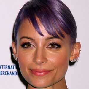 Reality Star Nicole Richie - age: 39