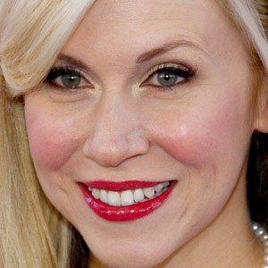 TV Actress Ashley Eckstein - age: 39