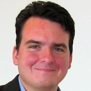 Journalist David Weigel - age: 39
