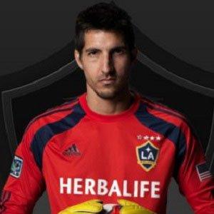 Soccer Player Jaime Penedo - age: 39
