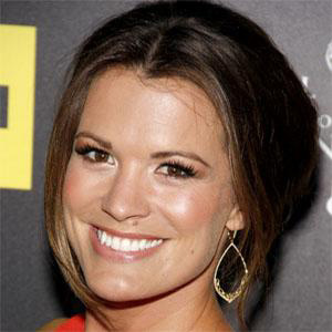 Soap Opera Actress Melissa Claire Egan - age: 39