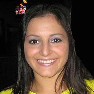Gymnast Dominique Moceanu - age: 39