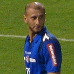 Soccer Player Dimitrios Papadopoulos - age: 39