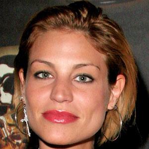 model Lisa D'Amato - age: 35