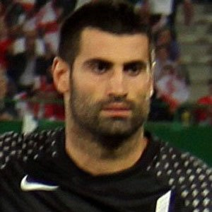 Soccer Player Volkan Demirel - age: 35