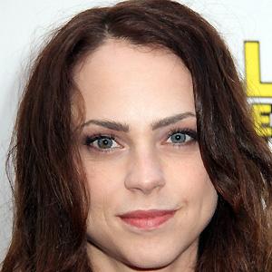 TV Actress Fiona Dourif - age: 35
