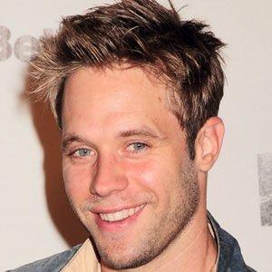 TV Actor Shaun Sipos - age: 39