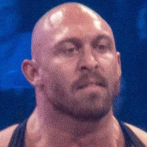 Wrestler Ryback - age: 39