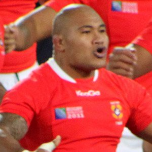 Rugby Player Sona Taumalolo - age: 39