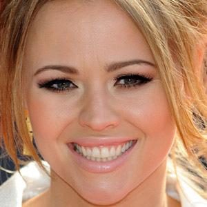 Pop Singer Kimberley Walsh - age: 36
