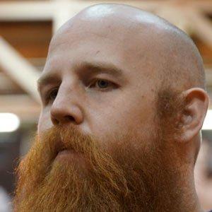 Wrestler Erick Rowan - age: 39