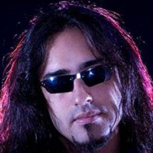 Guitarist Xavier Moyano - age: 39