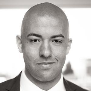 Entrepreneur Baylor Barbee - age: 35