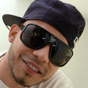 Reggae Singer Manny Montes - age: 35
