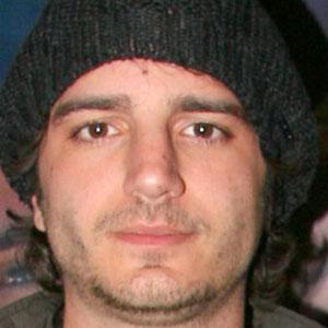 Movie Actor Nicolas Vaporidis - age: 35