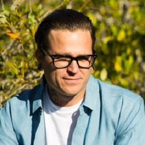 Metal Singer Joel Birch - age: 39