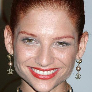 Pop Singer Natalia Jiménez - age: 35