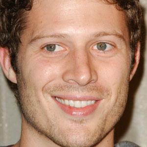 TV Actor Zach Gilford - age: 35