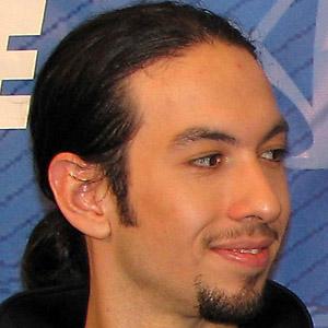 Figure Skater Benjamin Agosto - age: 39