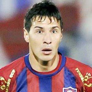 Soccer Player Jonathan Fabbro - age: 39