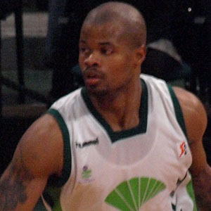 Basketball Player Omar Cook - age: 38