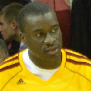 Basketball Player Desagana Diop - age: 38
