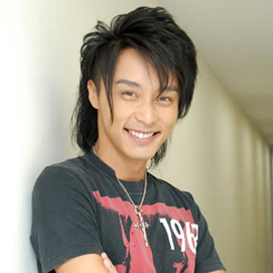 TV Actor Tokuyama Hidenori - age: 38