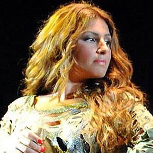 Pop Singer Elena Paparizou - age: 38