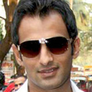 Cricket Player Shoaib Malik - age: 38