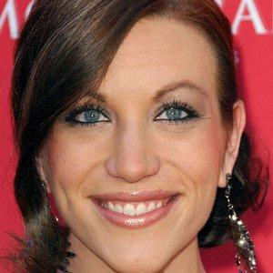 Country Singer Jessica Harp - age: 38