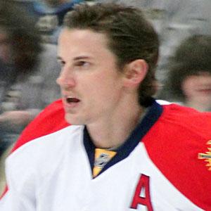 Hockey player Tomas Kopecky - age: 38