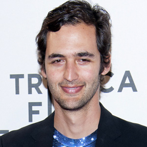 TV Show Host Jason Silva - age: 38