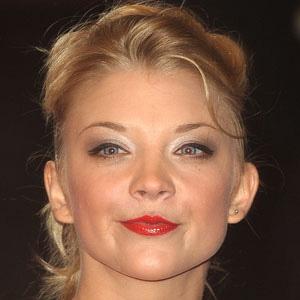 TV Actress Natalie Dormer - age: 39