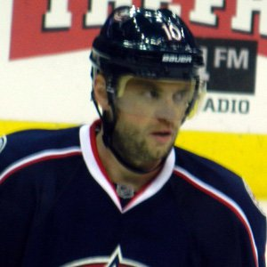 Hockey player Marian Gaborik - age: 38