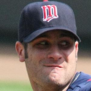baseball player Nick Blackburn - age: 38