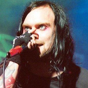 Rock Singer Bert Mccracken - age: 38