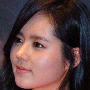 TV Actress Han Ga-in - age: 35