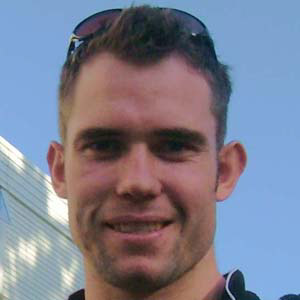 Rugby Player Pat Richards - age: 38