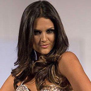 model Leryn Franco - age: 38