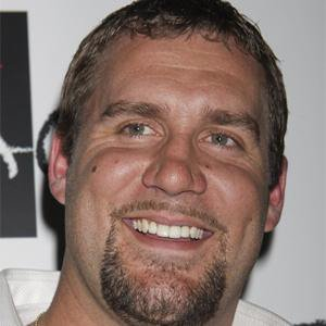 Football player Ben Roethlisberger - age: 39