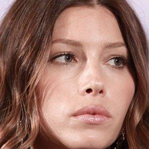 TV Actress Jessica Biel - age: 39