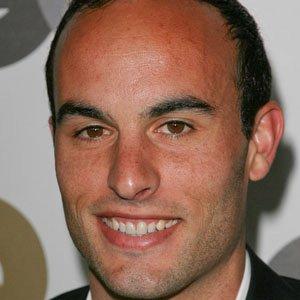 Soccer Player Landon Donovan - age: 39