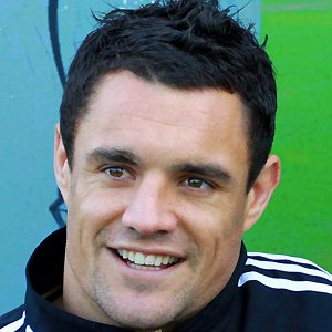 Rugby Player Dan Carter - age: 38